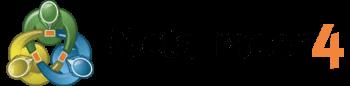 metatrader 4 logo slim min 350x86 1