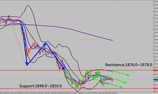 technical analysis, daily insights, market analysis