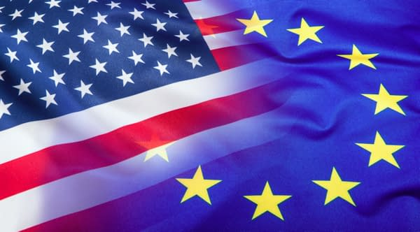 eurusd-euro-dollar-flags